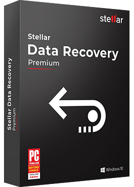 Stellar Data Recovery-Windows Premium