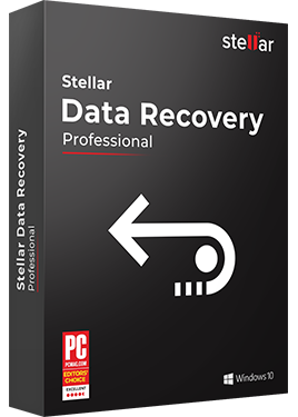 Stellar Data Recovery-Windows Professional
