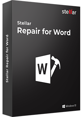 Stellar Repair for Word
